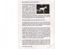 BAARON - königliche hundeunterkunft