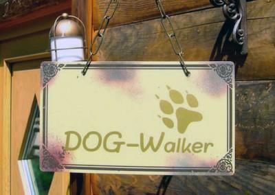 Dogwalker HUNDEINTERNAT